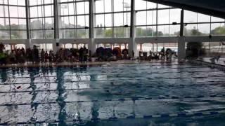 Nemanja Maksic, Pk Obilic, 50m delfin, Zvezda 20170429
