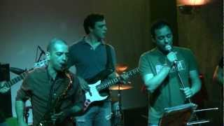 Karma Plays Zappa - Gumbo Variations - 66ª Jam Katacumbas do Camões