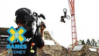 BMX Dirt Final: FULL SHOW | X Games Sydney 2018