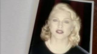 Watch Madonna This Used To Be My Playground video