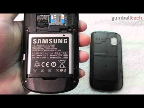 [Part 2] Samsung Focus - Hardware & Design