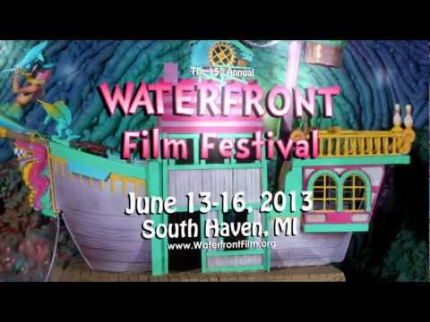 Waterfront Film Festival 2013 Trailer