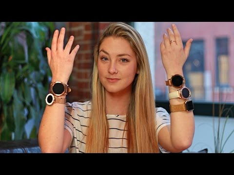 Best Smartwatch For Women!