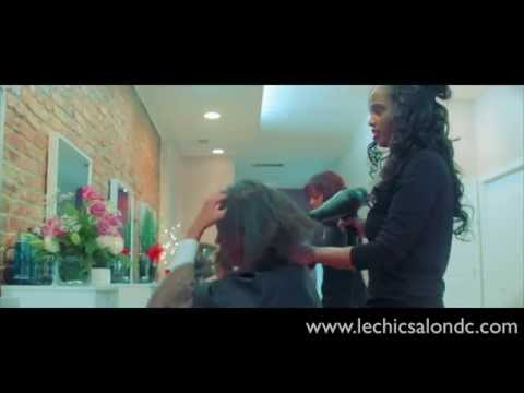 Le Chic Ethiopian Owned Hair & Beauty Salon DC, Top Fashionable Hairstyles, Best Beauty Treatment