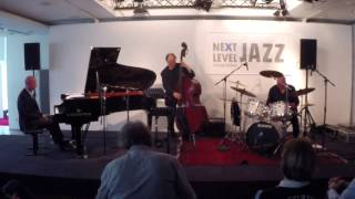 """Next Level Jazz"", Paul Heller And Friends feat: Charly Antolini"