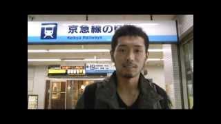 真崎航 03/GURAVURE INRERVIEW01/Badi