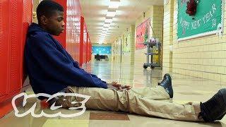 Bad Boy School: LAST CHANCE HIGH (Full Episode)