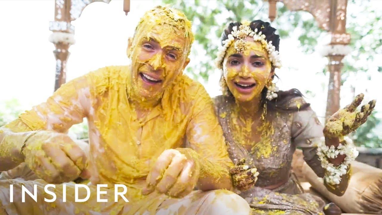 Како изгледаат свадбените традиции ширум светот?