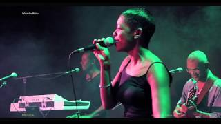 Neuza - Trabessado (Live em Lisboa)