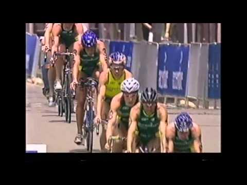 THE LAST EVER F1 TRIATHLON - SYDNEY AUSTRALIA