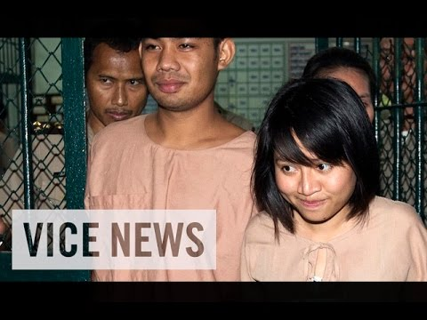 Theater Actors Convicted For Insulting Thai Monarch: VICE News Capsule, February 24