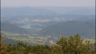 Szczyt Korbania koło Bukowca #miejsce #11