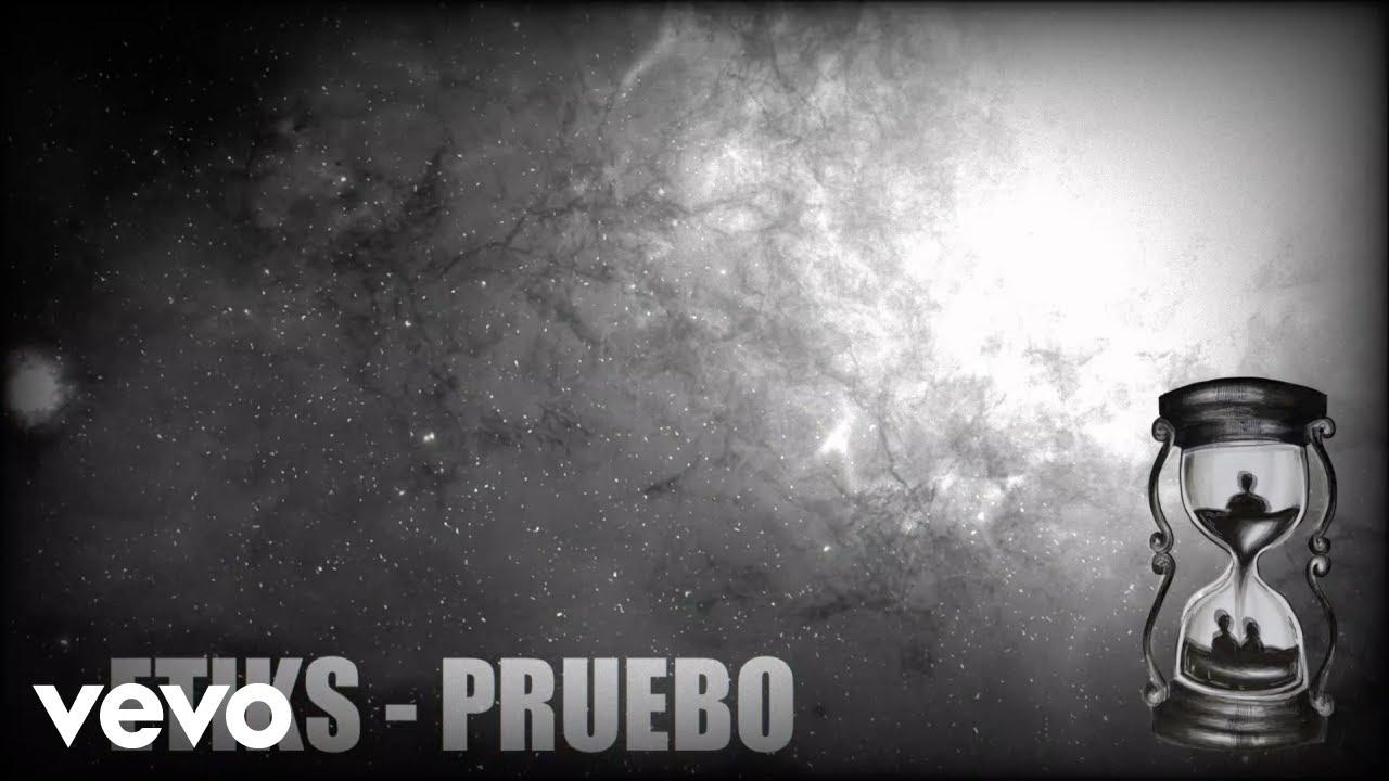 Download Pruebo - Etiks (Official Lyric Video)
