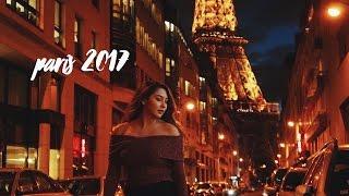 Paris Impressions 2017 Good Vibes   Michelle Danzinger