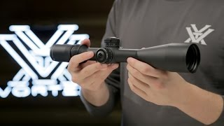 Vortex Razor AMG Riflescope