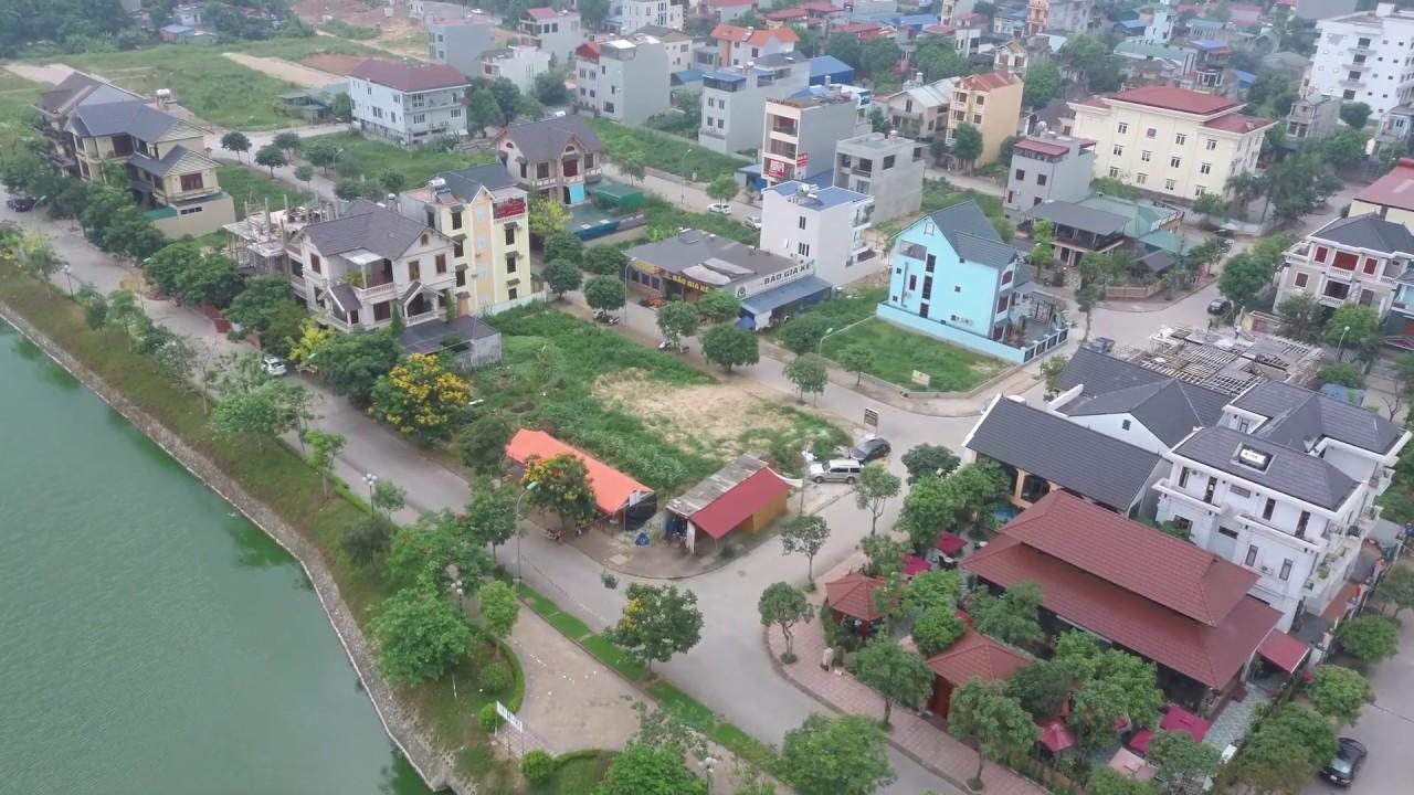 Dự án Hồ Xương Rồng Thái Nguyên Đất nền Liền kề Biệt thự 2019