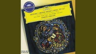 """Mozart: Mass In C Minor, K.427 """"Grosse Messe"""" - 3a. Credo: Credo in unum Deum"""