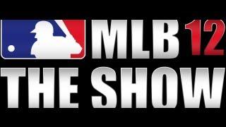 "MLB 12 ""Opening Day"" Seattle Mariners(Felix Hernandez) vs Oakland Athletics(Brandon McCarthy)"