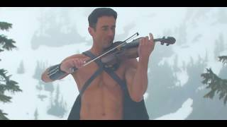 Game of Thrones - Light of the Seven (Violin Cover) - Shirtless Violinist