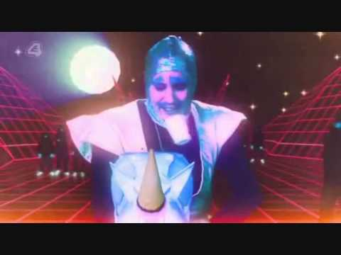 Just Fantasy Man - Noel Fielding's Luxury Comedy - Video by Seerofvisions ♥❤
