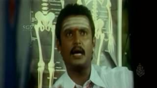 Challenging Start Darshan Selling Medicine on footpath | Kannada Comedy Scene | Anatharu | Upendra