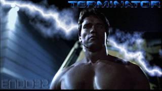 The Terminator theme. New Version