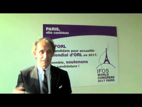 Professor M.D Bernard Fraysse - YouTube