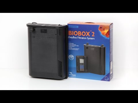 BIOBOX® RANGE – FILTRATION SYSTEMS