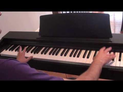 Rock n Roll Boogie Woogie Piano!