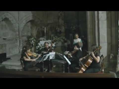 Cuarteto Fidelio