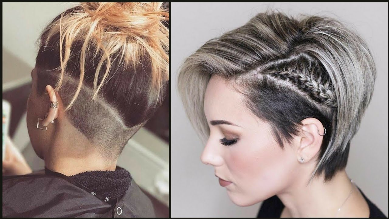Boy Cut For Girls Short Hairstyles For Girls Top Stylish 2020 Pixie Cut For Girls Youtube