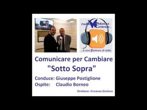 """Claudio Borneo: """"Sotto Sopra"""""""