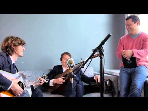 Fretboard Journal Live: Milk Carton Kids