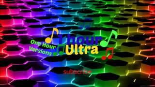 Jonas Blue - Fast Car ft. Dakota 1 hour