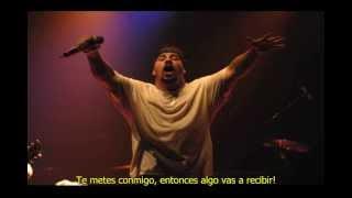 Cyco Miko - Ain´t mess´n around (Subtítulos Español)