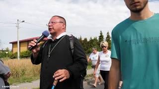 O dźwiganiu krzyża i problemach z celibatem | abp Grzegorz Ryś