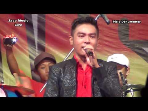 Ungkapan Hati - Gerry Mahesa - Java Music (Ky Ageng) Live Wonoayu 2017