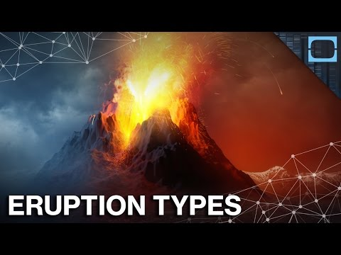Why Some Volcanoes Erupt And Others Don't