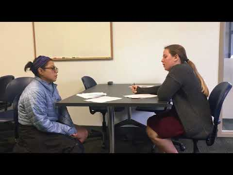 Social Work Practice with Individuals (Video 1)