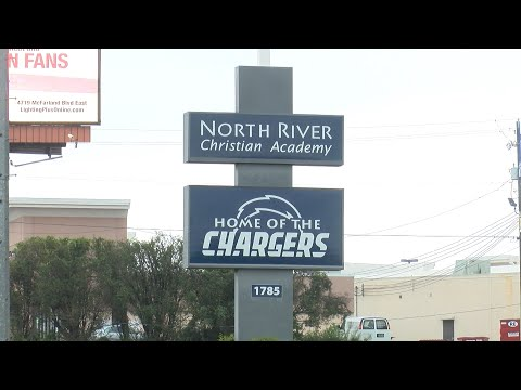 Parents Concerned Over North River Christian Academy Not Requiring Masks (8-25-2020)