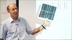 Photovoltaic Arrays: how do solar cells combine in a solar panel?
