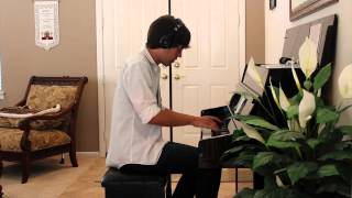 Video B2ST - Midnight - Piano Cover download MP3, 3GP, MP4, WEBM, AVI, FLV Agustus 2018
