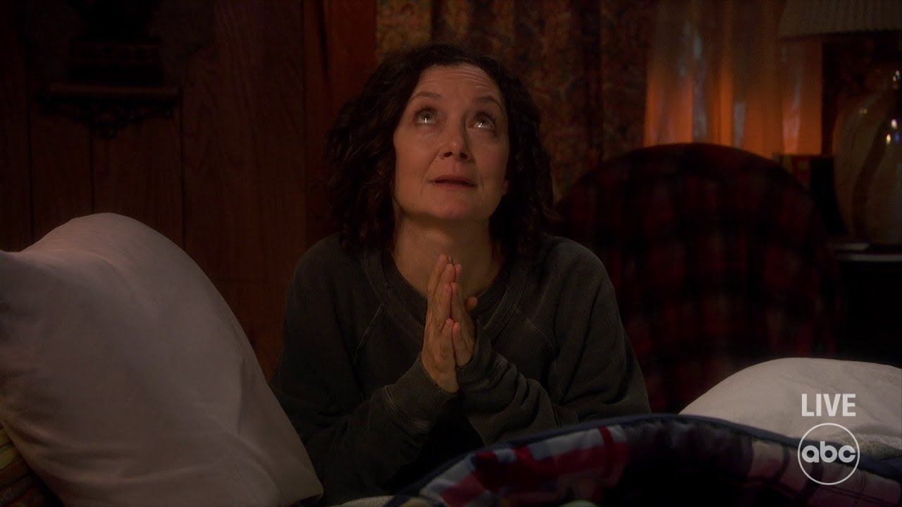 Download Darlene Tries Praying - The Conners