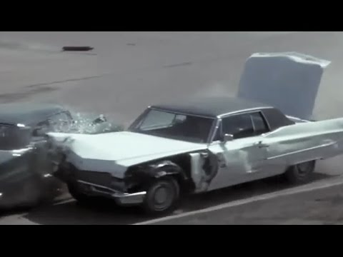 '68 Coupe DeVille goes on hell ride