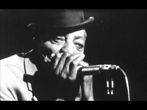 Bring It On Home By Sonny Boy Williamson.