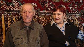Супруги Приваловы отметили изумрудную свадьбу