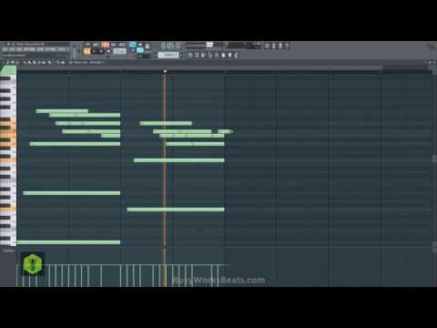 Getting a Real Emotional Piano Sound Using this Technique
