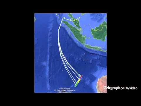 MH370 ,search area, to double ,if Malaysia Airlines ,plane not, found,