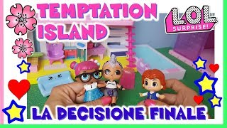 Baixar TEMPTATION ISLAND Lol Surprise: LA FINALE! By LAra e Babou