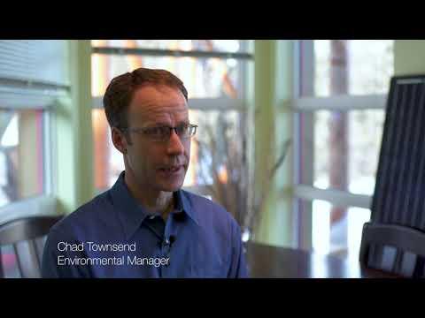 Banff Solar Power Project's application video - 2018 GLOBE Climate Leadership Awards